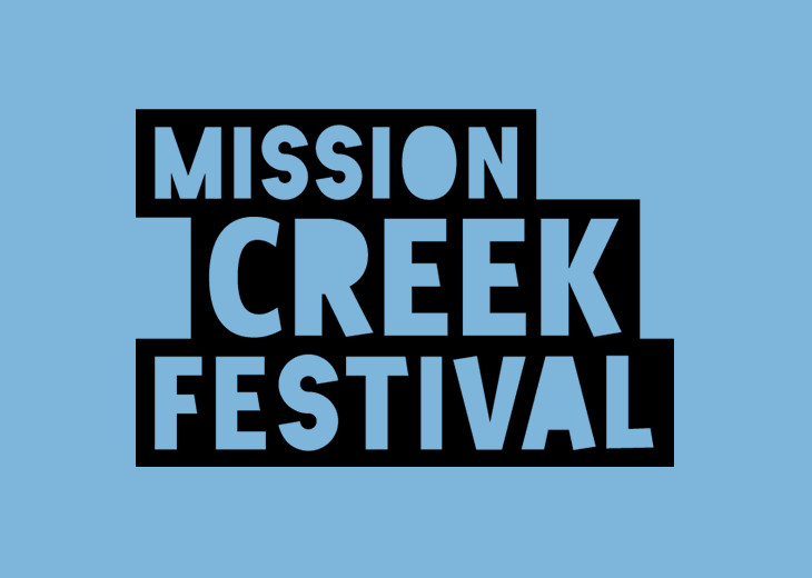 Mission Creek Graphic