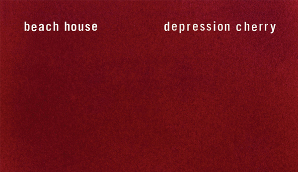 Depression Cherry Beach House