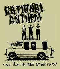 Rational Anthem - Photo Via: Rational Anthem's bandcamp