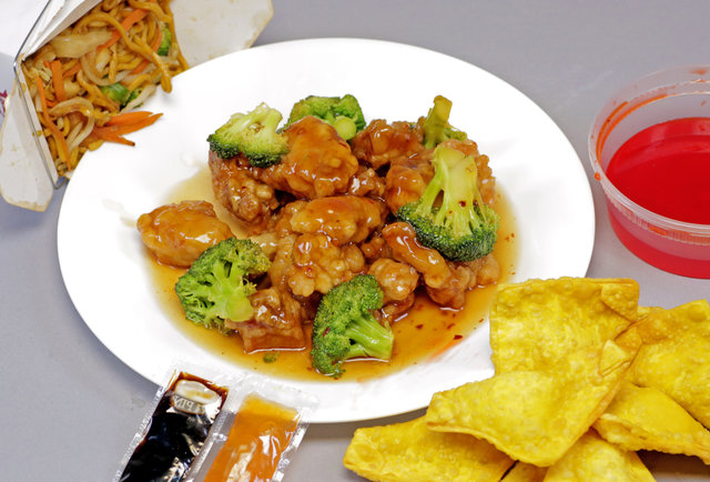 The chinese foods that arent from china photo via thrillist forumfinder Gallery
