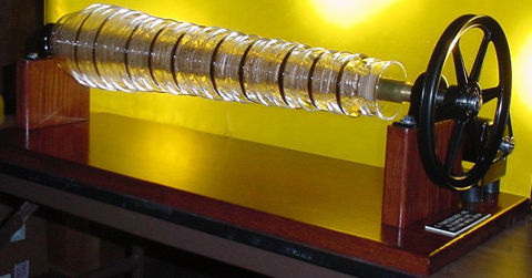 how to make a glass armonica