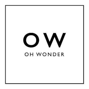 Oh Wonder album art