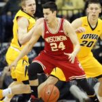 Struggles continue for Iowa men