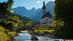 The beautiful landscape of Germany, courtesy of hdwallpapersnew.net