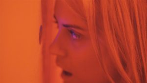 Taylor Schilling as Emily, courtesy of hollywood.com