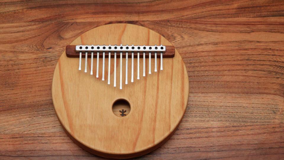 What's That Sound?: Thumb Piano - KRUI Radio
