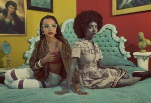 Esperanza+Spalding+