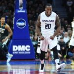 Oakland Grizzlies, Old Dominion Monarchs Square Off In Vegas 16 Championship