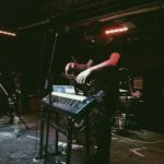 Mission Creek: Son Lux @ Gabe's 4/6/16