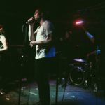 Mission Creek: San Fermin @ Gabe's 4/8/16