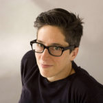 Mission Creek: Alison Bechdel @ The Englert 4/5/16