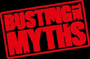 bustingthemyths