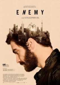 Not a straight horror movie, but Enemy still has very disturbing imagery and themes. Collider.com