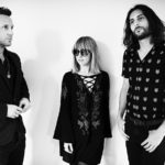 Mission Creek: The Joy Formidable @ Englert Theatre 4/7/16