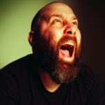 Mission Creek: Sage Francis @ Blue Moose Taphouse 4/7/16