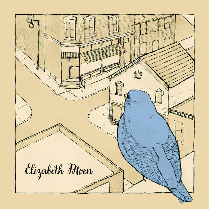 song bird elizabeth moen