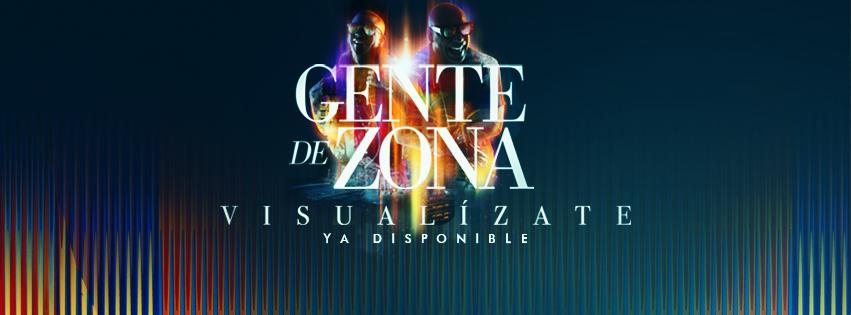 (photo via: Gente de Zona's facebook page)