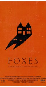 Foxes is a creepy suburban parable. Image courtesy of IMDB.com