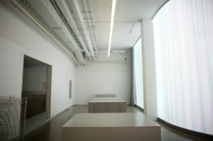A VAB classroom Image via: The Daily Iowan/Mary Mathis