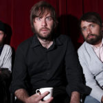 Peter Bjorn and John Interview