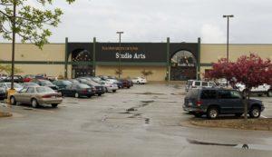 the old studio arts building Image via: www.thegazette.com