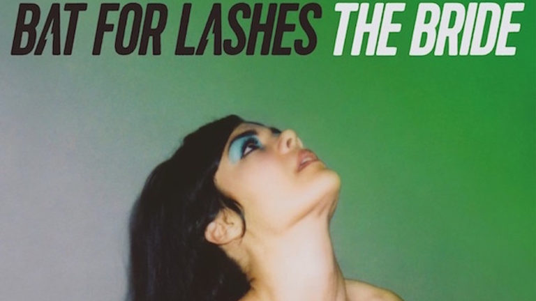 bat for lashes cover