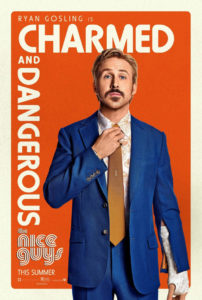 Even I'm in love with Ryan Gosling now. Comingsoon.net