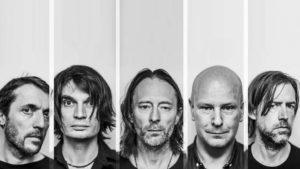 Radiohead Image via: littlebylisten.wordpress.com