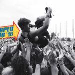 Festival Review: Vans Warped Tour 2016