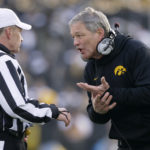 Iowa's Kirk Ferentz Lashes Out on Rule Change