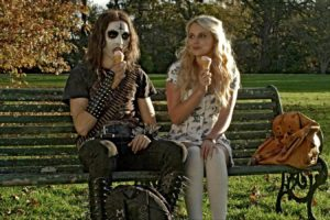 I told you Deathgasm was sweet. Comingsoon.net