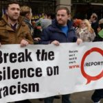 Living in White America: Three Forms of Racism