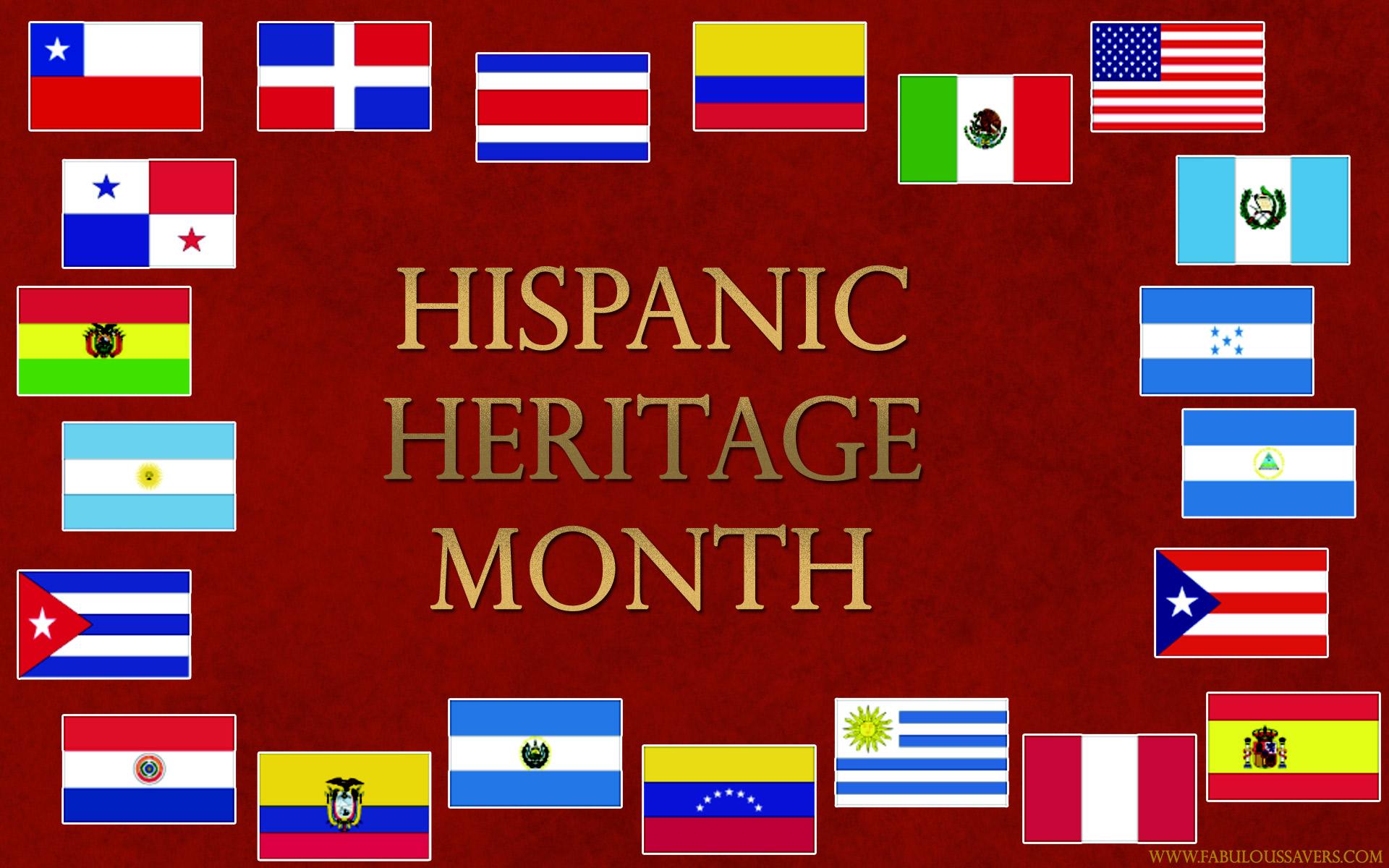 living in white america  hispanic heritage month