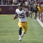 Hawkeyes Victorious in Minneapolis