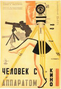 Original Show Poster