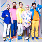 """HEART IT RACES"": Dr. Dog vs. Architecture in Helsinki"