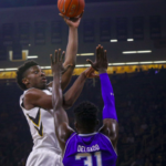 Hawkeye turnovers, defense lead to Gavitt Games loss to Pirates