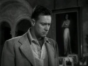 William Holden as Joe Gillis. Image via MonologueDB