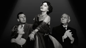 The faces of Sunset Boulevard. image via Screen Goblin