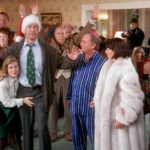 Watch and Talk: Holiday Movie Traditions