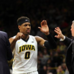 Hawkeyes Turn Their Attention to B1G Play
