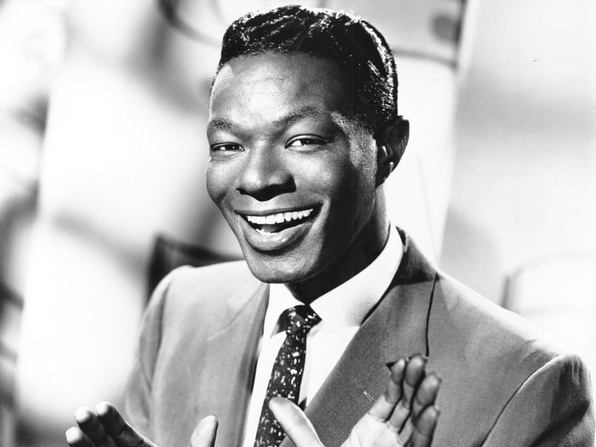 Image result for nat king cole