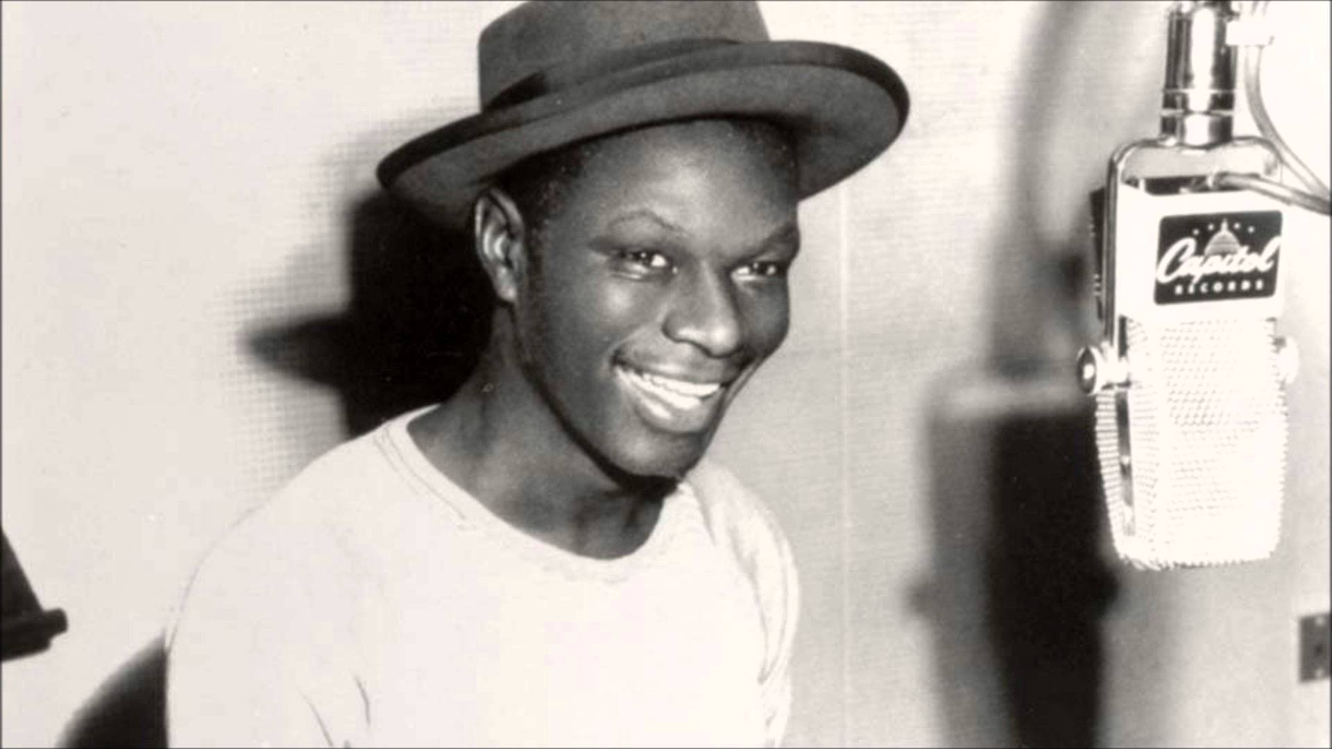 Nat King Cole (Image via youtube.com)