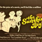 The Trunk Movie Club: The Sunshine Boys