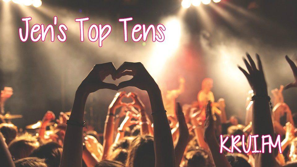 df6ddcc5f71 Jen s Top Ten s  Bands I want to see at Warped Tour 2018