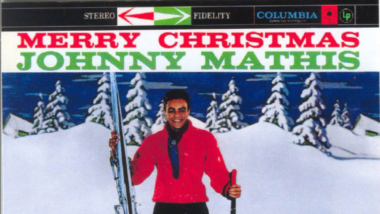 merry christmas by johnny mathis was the fifth best selling album of the 1950s merry christmas was released in 1958 and has an assortment of - Johnny Mathis Merry Christmas