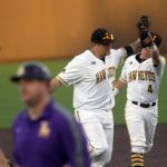Hawkeyes Early Surge Powers Past Loras College