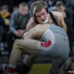 Hawkeye Wrestling Back on Track