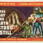 The Trunk Movie Club: The Day the Earth Stood Still