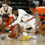 Iowa Picks Up Third Straight Loss